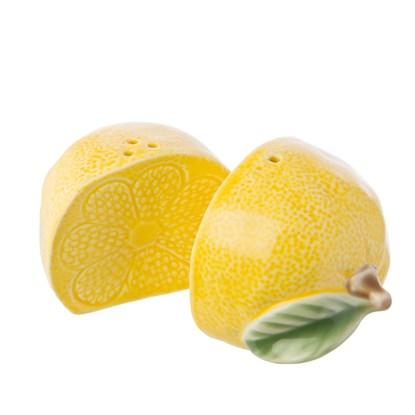 Slánka s pepřenkou Lemon Salt & Pepper SET/2ks_4