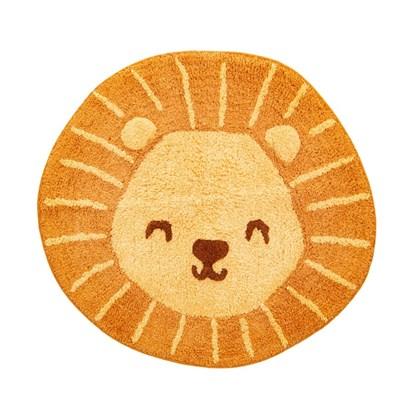 Dětský koberec Lion Head_1