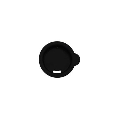 Víčko k termohrnku THERMO - černé_0