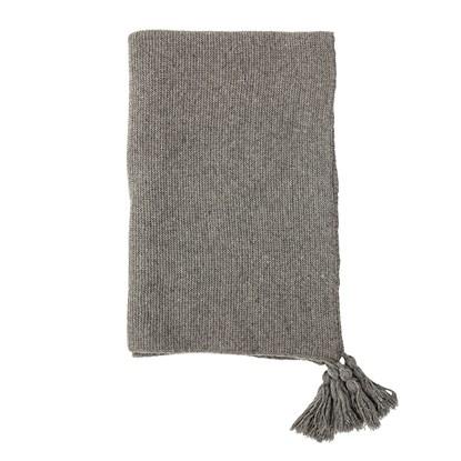 Přehoz - šedý, 170 cm_2