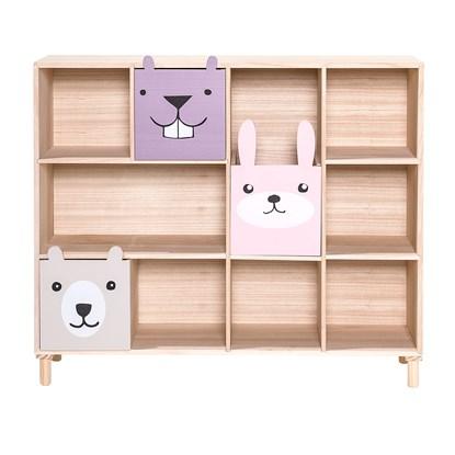 Dětská knihovna se třemi šuplíky_5