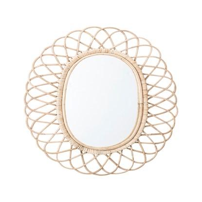 Zrcadlo, 49x53 cm_1