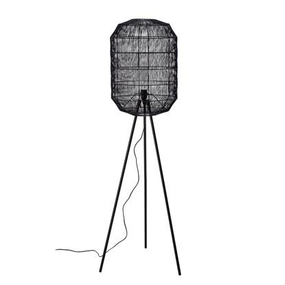 Stojací lampa - kov, 160 cm_2