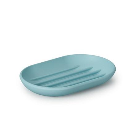 Miska na mýdlo TOUCH modrá_5