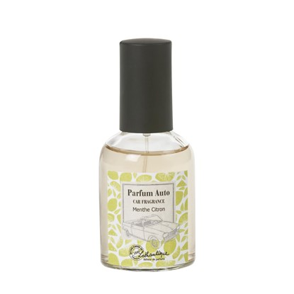 Osvěžovač do auta 50 ml Mint-Lemon_0