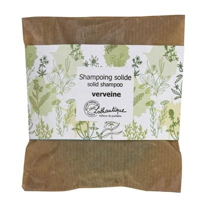 Tuhý šampon 75 g VERBENA_0
