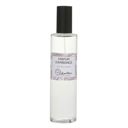 Osvěžovač vzduchu 100 ml Golden Vanilla - L`editeur de parfums_0
