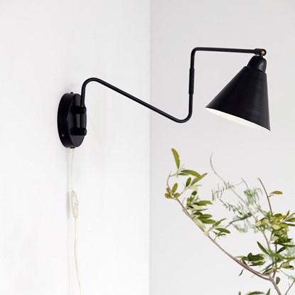 Nástěnná lampa GAME (Cb0680)_3