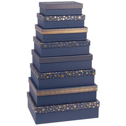 Kvalitní dárkové krabice SET/8 vel._0