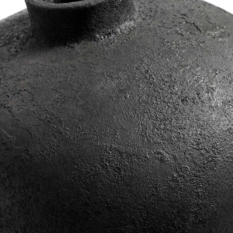 Váza Luna černá 100 cm_1