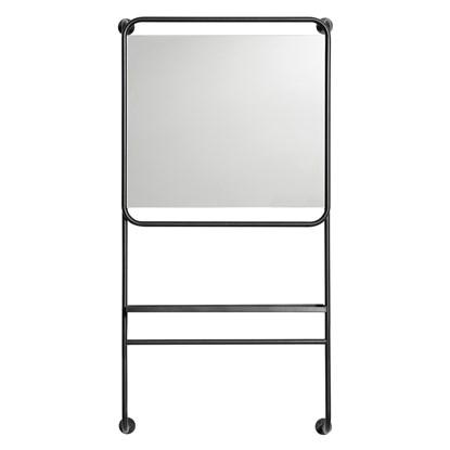 Zrcadlo with shelf Copenhagen_2
