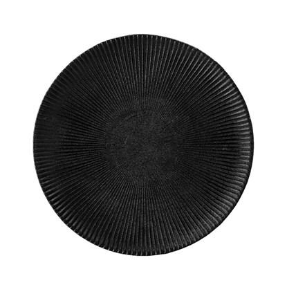 Kameninový dezertní talíř Neri 23 cm_2
