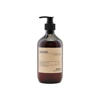 Šampon na vlasy pro větší objem NORTHERN DAWN 490 ml_1