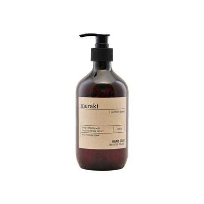 Tekuté mýdlo na ruce NORTHERN DAWN 490 ml_1