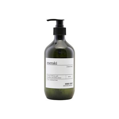 Tekuté mýdlo na ruce LINEN DEW 490 ml_1