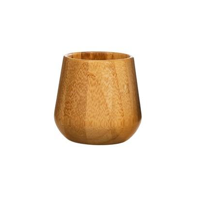 Bambusový pohárek Enjoy 7x7 cm_3