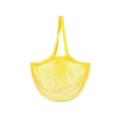 Nákupní taška / síťovka Yellow String_1