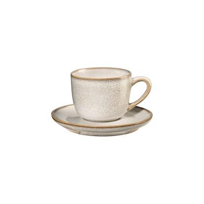 Šálek na espresso SAISON 90 ml pískový_0