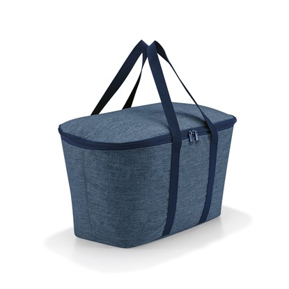 Termotaška Coolerbag twist blue_2