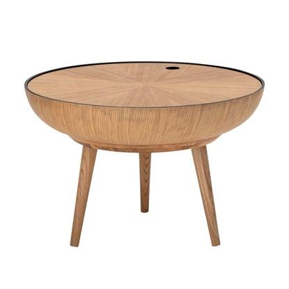 Konferenční stolek s úlož. prostorem Ronda dubový_8