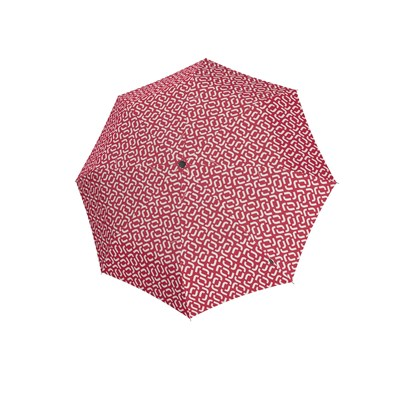 Deštník Umbrella Pocket Classic signature red_1