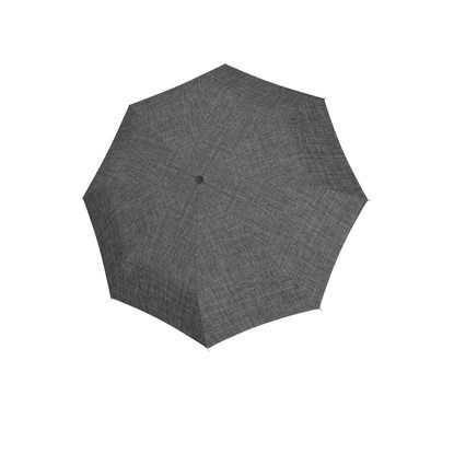 Deštník Umbrella Pocket Duomatic twist silver_1
