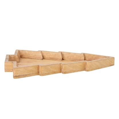 Podnos z mangového dřeva ve tvaru stromu_2