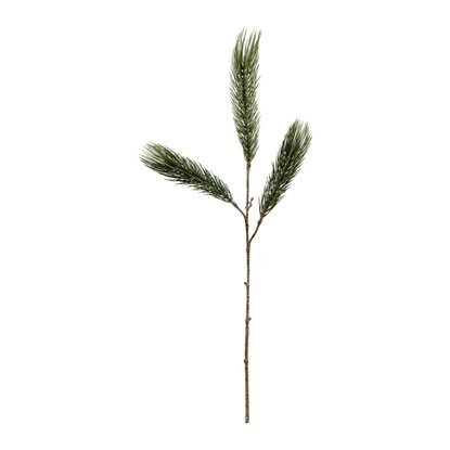 Dekorace větev borovice PINE TREE 98 cm_3